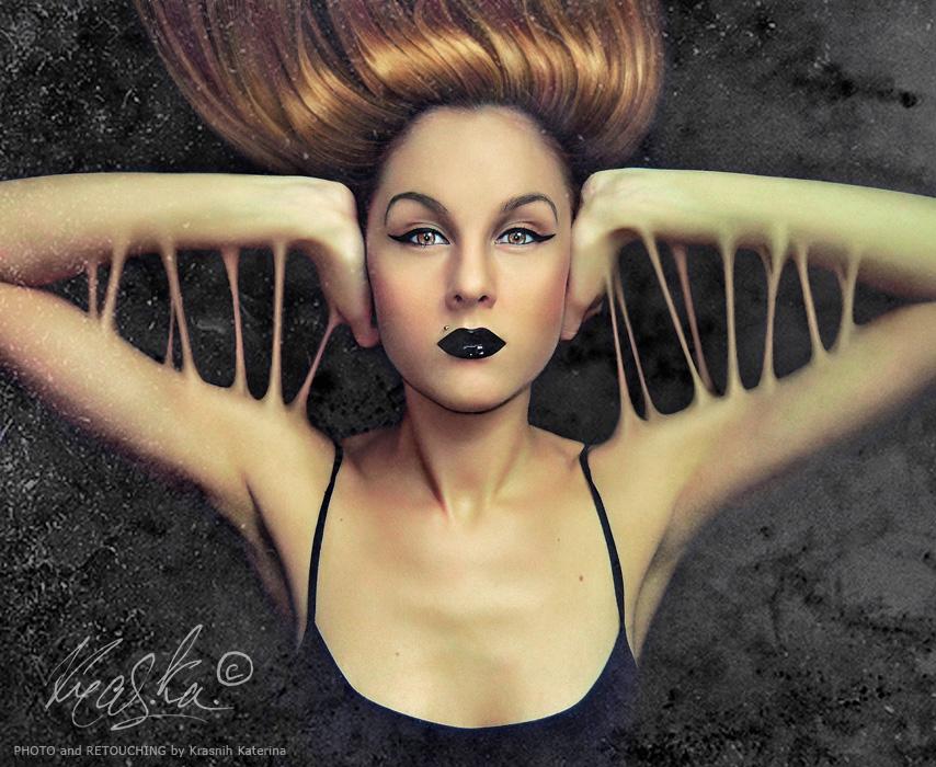 креативная ретушь, фотоарт, фотоманипуляции, концепт арт, художественная фотообработка